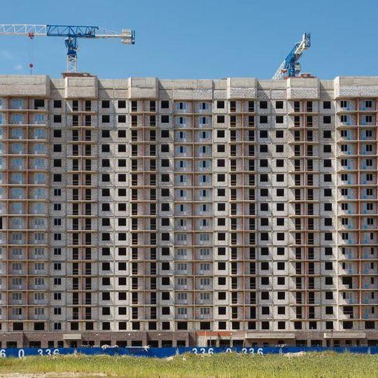 ЖК Витамин, ход строительства, стройка, комплекс, новостройка, жилой, новый, дата, начало, окончание, строительство, сдача,